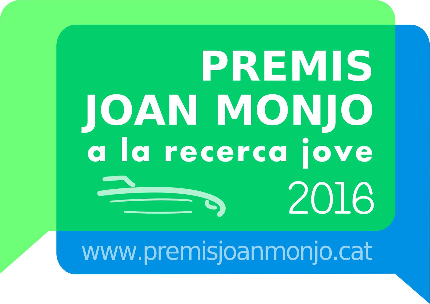 Sobre els Premis Joan Monjo